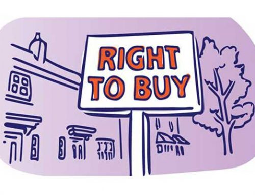 Right to Buy scheme to end in January 2019
