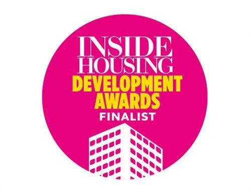 Swansea's Quayside development boasts Housing Award nomination