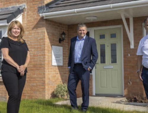 Bridgend housing development receives £2.5 million in funding from Principality